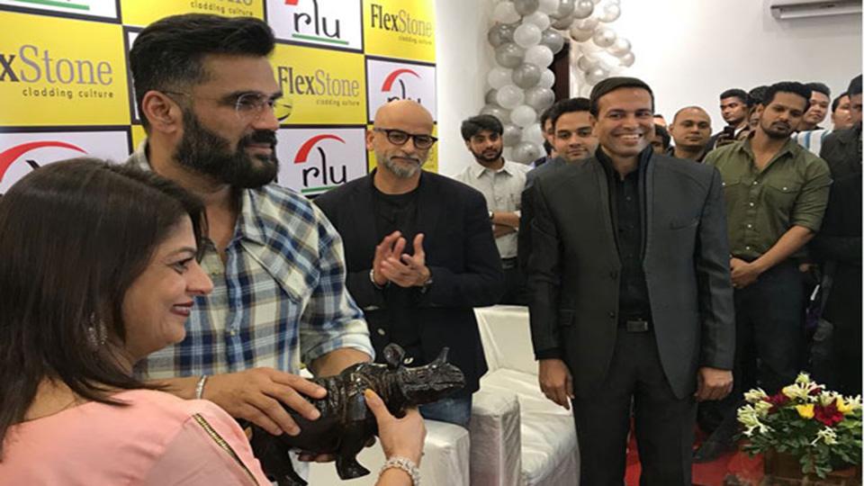 Rajasthan Lime Udyog   Best Home Improvement Showroom in